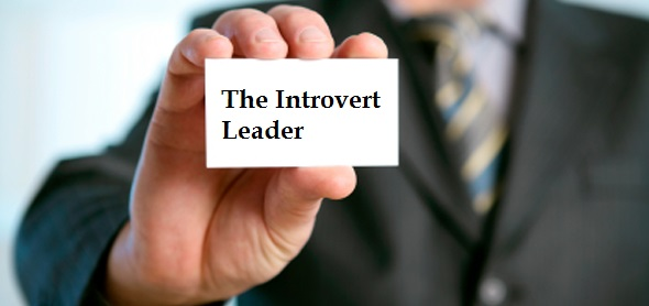 The Introvert Leader